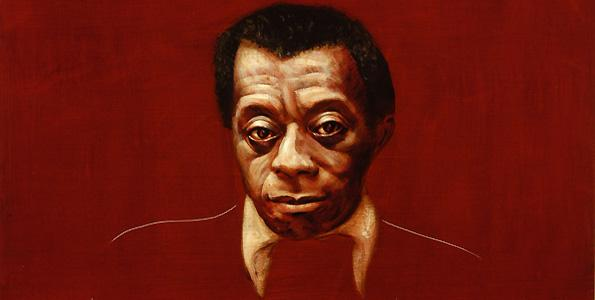 an essay on the topic of racism and the writings of james baldwin James baldwin's paris  a rather small but important literary journal that would shortly publish baldwin's essay everybody's protest novel  the problem of racism in america was.